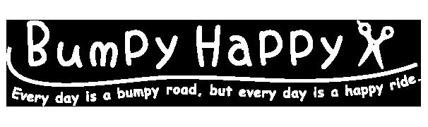 Bumpy Happy